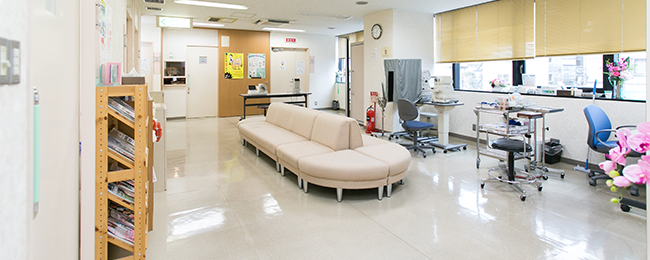 健康管理センターとは
